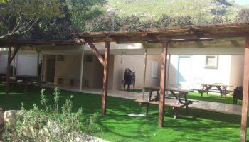 דשא סינתטי אירוח בית אלפא