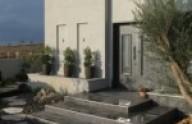 הקמת גינה בית עריף